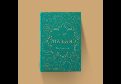 Thailand, the cookbook