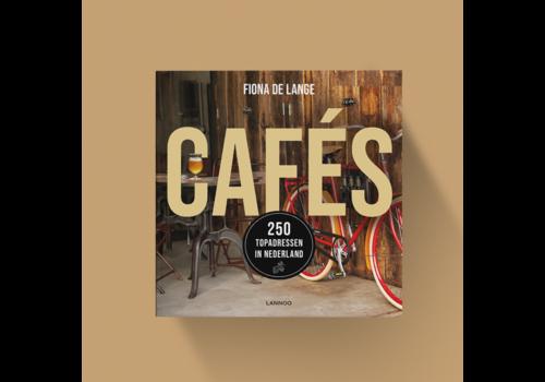 Cafes Nederland - Fiona de Lange