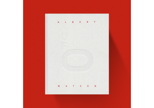 Albert Watson UFO - Albert Watson