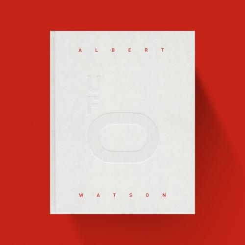 UFO - Albert Watson