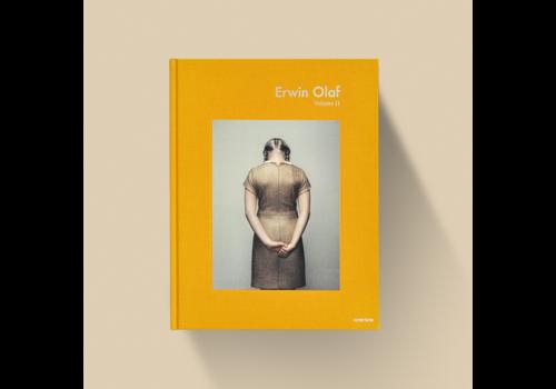 Erwin Olaf Erwin Olaf - Volume II