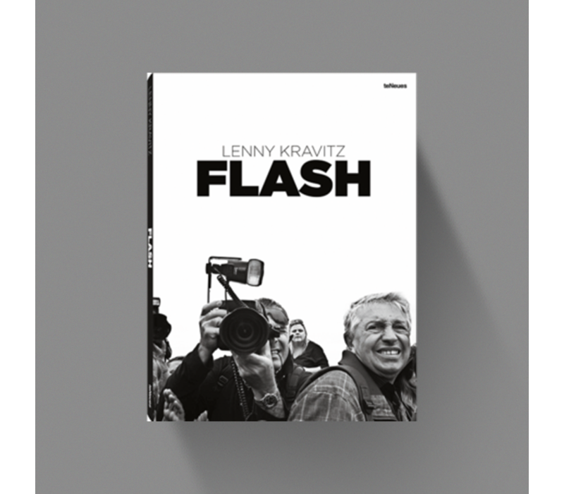 Flash - Lenny Kravitz