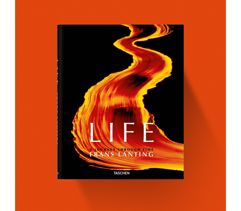 Frans Lanting. LIFE