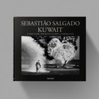 Kuwait - Sebastiao Salgado