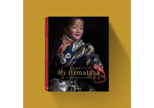 Olivier Föllmi My Himalaya