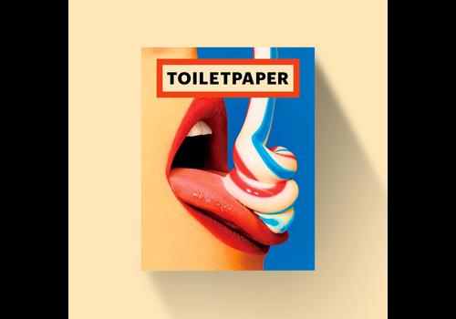 Toiletpaper, magazine 15