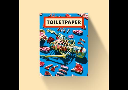Toiletpaper, magazine 13