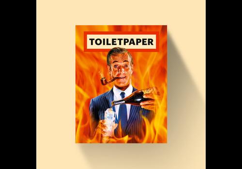 Toiletpaper, magazine 16