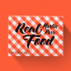 Martin Parr - Real Food