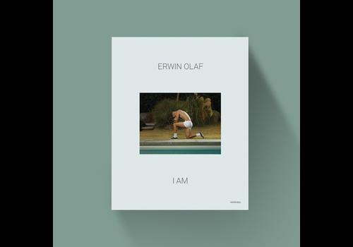 Erwin Olaf Erwin Olaf - I Am (NL)