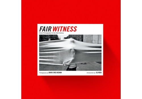 David Lykes Keenan Fair Witness