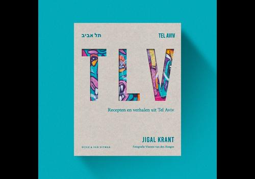 TLV  - Jigal Krant