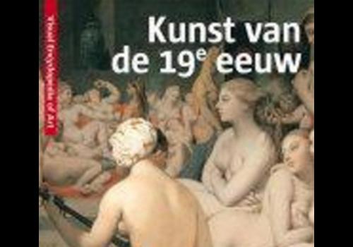 Visual Encyclopedia of Art  - Kunst van de 19e eeuw