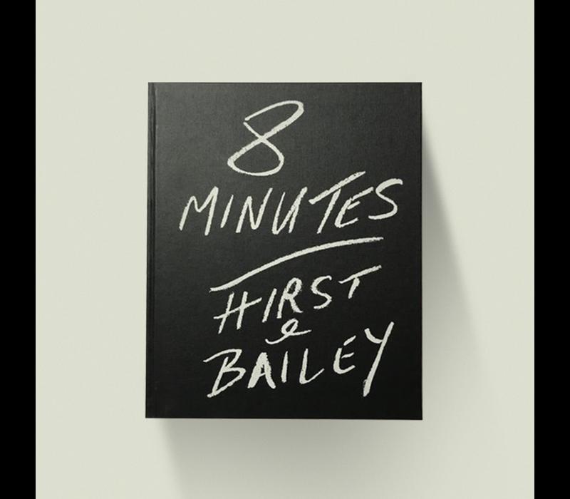 David Bailey - 8 Minutes
