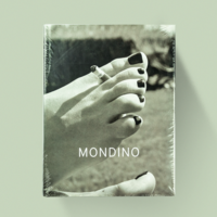 Mondino - Three at Last