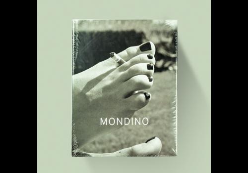 Mondino - Three at Last
