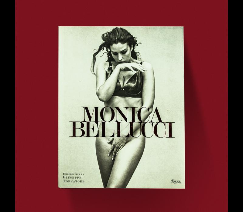 Monica Bellucci - Giuseppe Tornatore