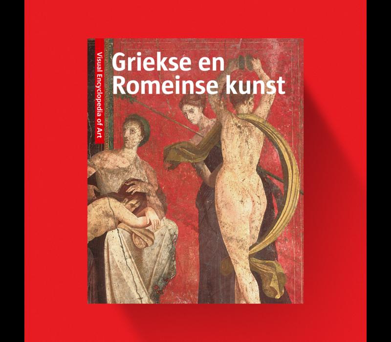Griekse en Romeinse kunst