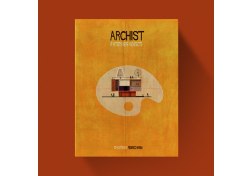 Archist - If Artists Were Architects