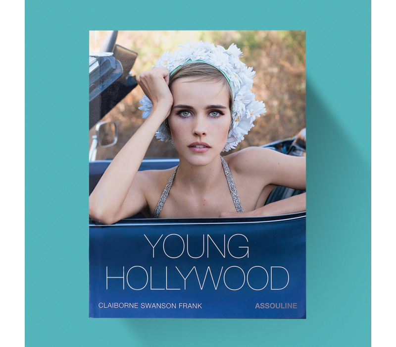 Young Hollywood - SWANSON FRANK, FOREWORD BY MICHAEL KORS