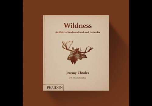Wildness - Jeremy Charles