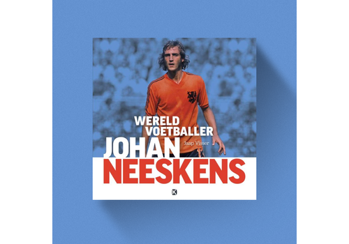 Johan Neeskens wereldvoetballer