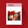 Purple Fashion #31