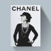 Chanel - Set of three