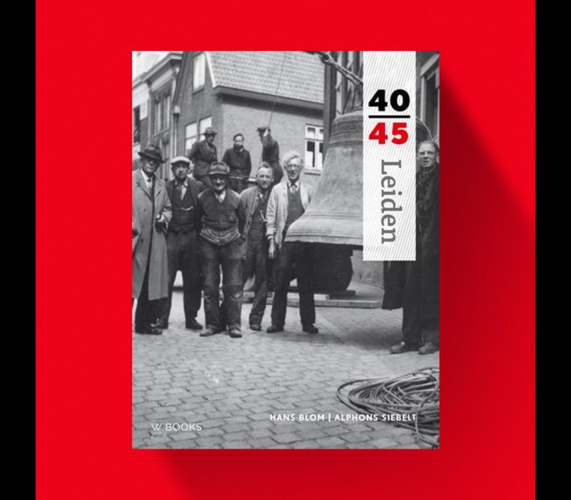 40/45 Leiden - Hans Blom