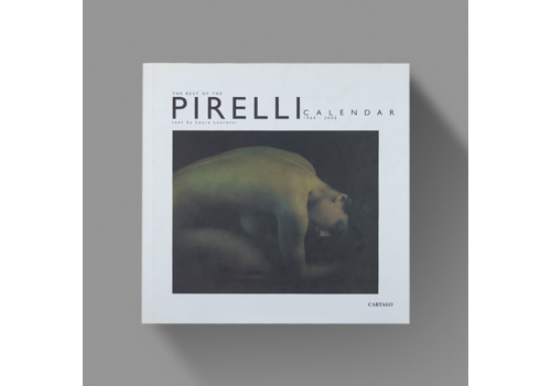 The best of the Pirelli Calendar