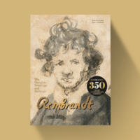 Rembrandt - The Drawings and Etchings (Dutch version)