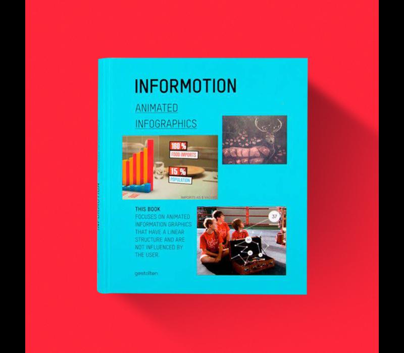 Informotion - Animated Infographics