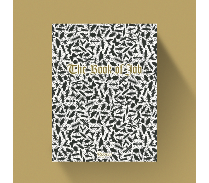 Studio Job: The Book of Job