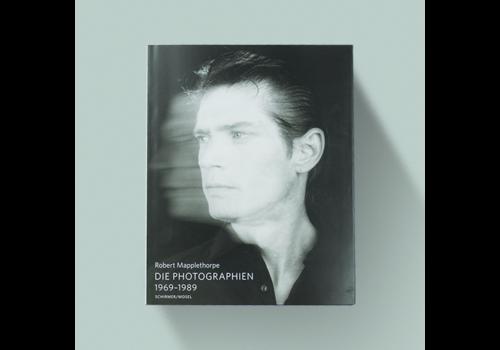 Robert Mapplethorpe – Die Photographien