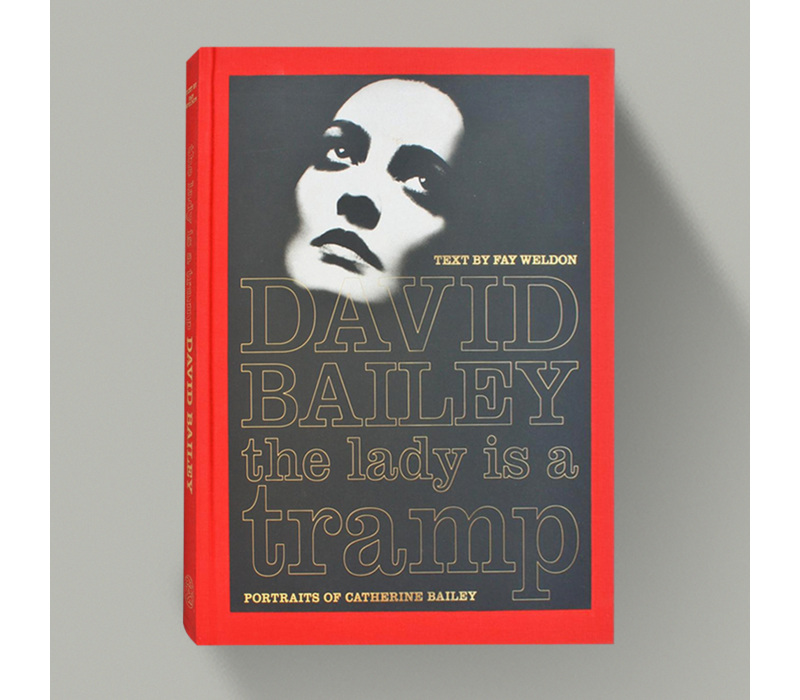 The Lady is a Tramp - David Bailey