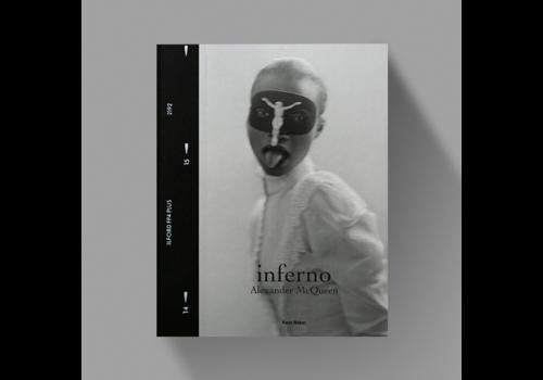 Alexander McQueen Alexander McQueen - Inferno