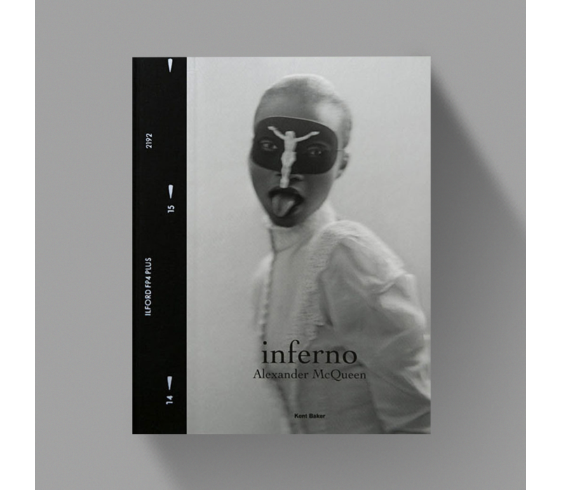 Alexander McQueen - Inferno