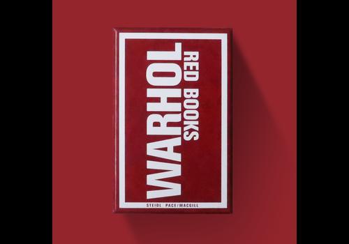 Andy Warhol Andy Warhol - Red Books