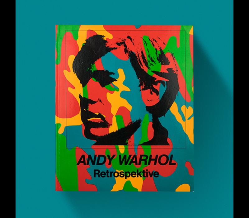 Andy Warhol - Retrospektive