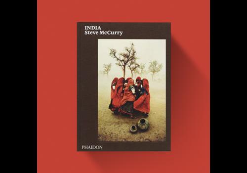 Steve McCurry India - Steve McCurry