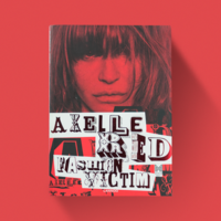 FASHION VICTIM - AXELLE RED