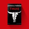 Jonnie en Therese thuis