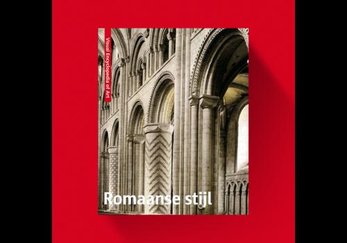 Visual Encyclopedia of Art  - Art Romaanse stijl