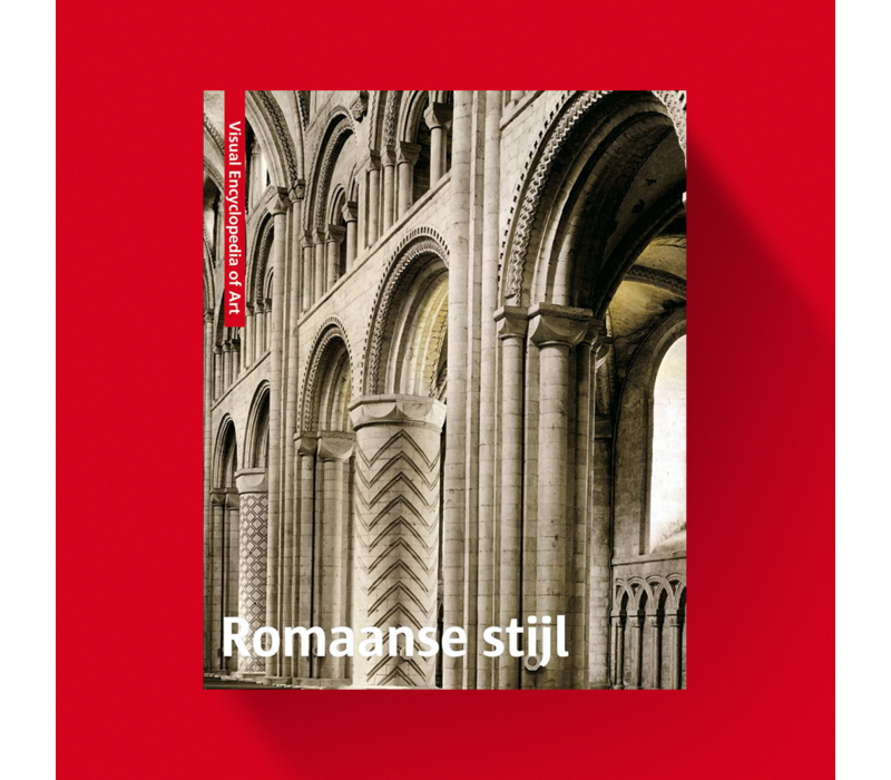 Visual Encyclopedia of Art  - Art Romaanse stijl