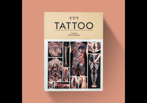 TTT - Tattoo