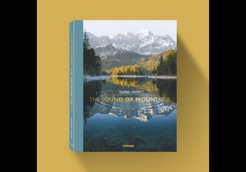 Guerel Sahin - The sound of mountains