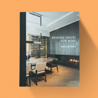 Bespoke spaces for wine - Nieuwe ruimten voor wijn