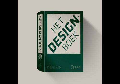 Het Design Book
