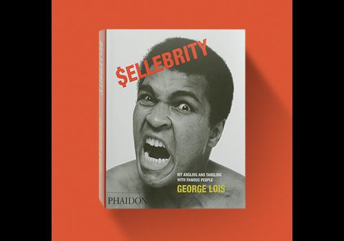 George Lois Sellebrity - George Lois
