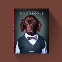 Dog People - Sandra Müller